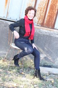 Cathy Murphy - 2013 Summer